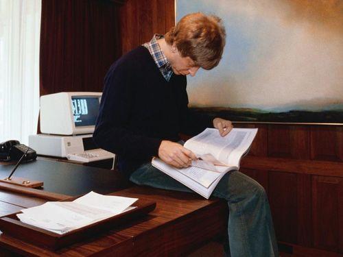 Loạt thói quen mở đường thành công cho Steve Job và Bill Gates