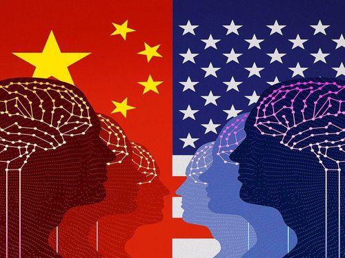 Mỹ dẫn đầu cuộc đua trí tuệ nhân tạo, Trung Quốc đuổi sát nút