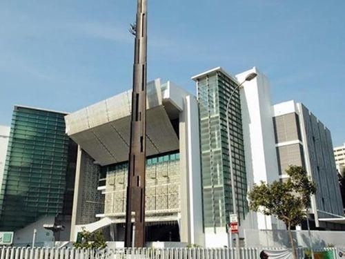 Singapore bắt giữ một đối tượng âm mưu tấn công đền thờ Hồi giáo