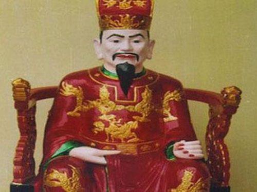 Cuộc đời sa đọa của chúa Trịnh sống 20 năm dưới lòng đất