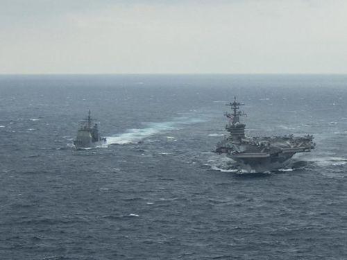 Hội đồng Đại Tây Dương lên kịch bản 'Chiến tranh Lạnh 2.0' với Trung Quốc