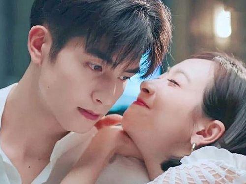 10 đôi tình nhân đẹp nhất màn ảnh Trung Quốc 2020