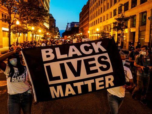 Phong trào Black Lives Matter được đề cử giải Nobel Hòa bình
