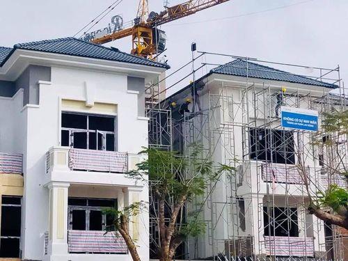 Khang Điền lãi lớn nhờ chuyển nhượng bất động sản