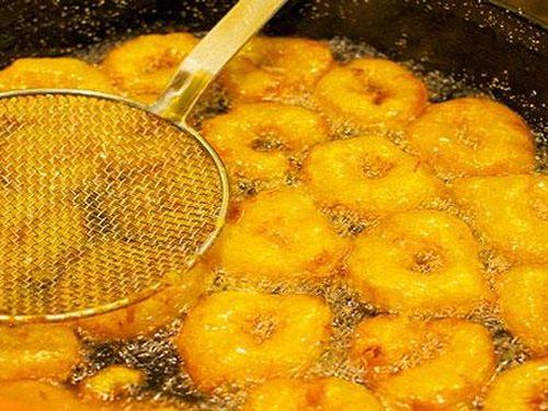 Thực phẩm giàu tinh bột sẽ biến thành 'chất độc' khi chế biến ở nhiệt độ cao