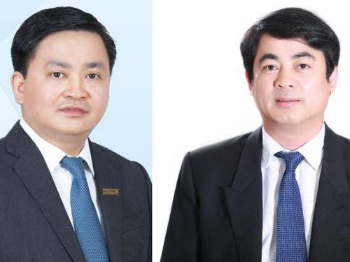 Những 'banker' tham gia Ban Chấp hành Trung ương khóa XIII
