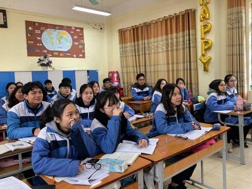 Dạy KHTN bằng tiếng Anh trong trường THPT: Để ngôn ngữ không thành rào cản