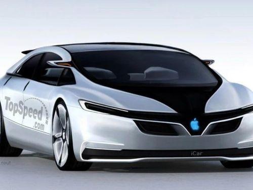 Ming-chi Kuo: 'Hyundai làm xe điện cho Apple, lắp ráp tại Mỹ'