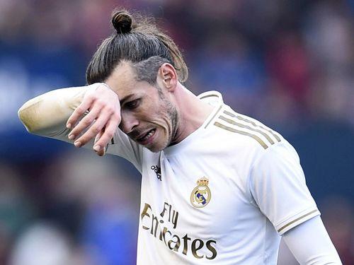 Bale trở lại thành nỗi ám ảnh của Real
