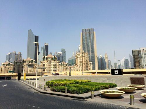 UAE lập tòa án không gian
