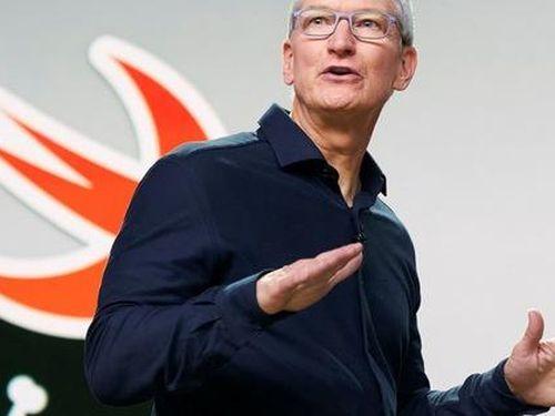 Tham vọng lấn sân sang sản xuất ô tô: Apple hối thúc tìm đối tác