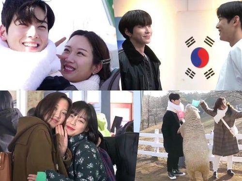 True Beauty 'chơi lớn' với khoảng 300.000 đồng sau kết phim; Lee Daehwi và Han Hyunmin sẽ nói lời chia tay