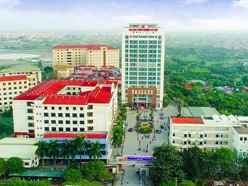 Đại học Công nghiệp Hà Nội: Thành công với mô hình đại học điện tử hướng tới xây dựng đại học thông minh