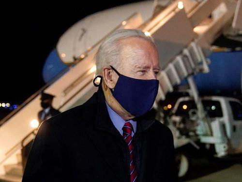 Ông Biden: Ông Trump không cần nhận báo cáo tình báo