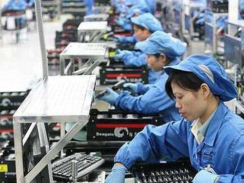 Mục tiêu tỷ lệ lao động có kỹ năng công nghệ thông tin đạt 90% năm 2030