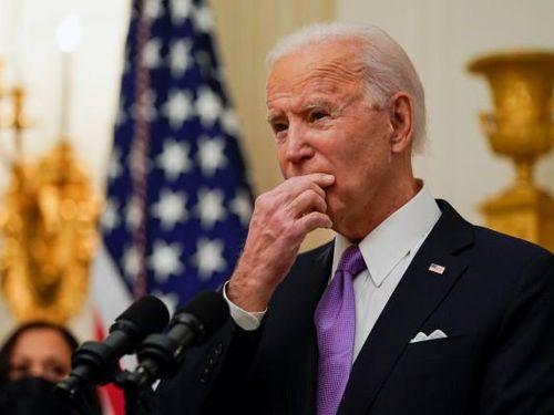 Ông Biden để cơ quan tình báo tự quyết định việc cấp tin mật cho ông Trump
