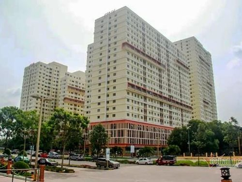 Cận Tết, ngân hàng bán phát mãi 32 căn hộ tại chung cư The Era Town