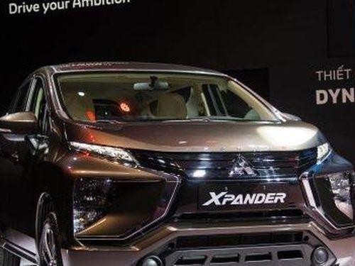 Những mẫu xe ô tô Mitsubishi mắc lỗi nghiêm trọng buộc phải triệu hồi