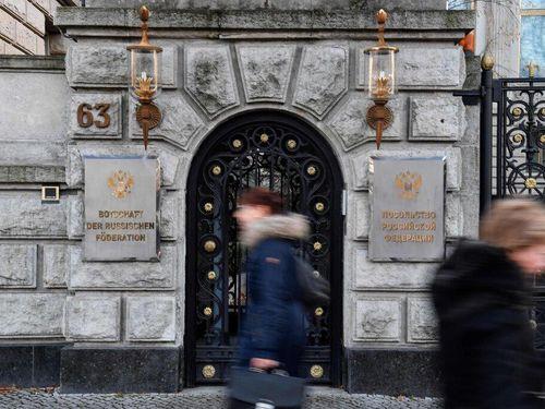 Đức, Ba Lan, Thụy Điển phối hợp trục xuất trả đũa nhà ngoại giao Nga