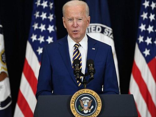 Tổng thống Joe Biden thay thế phần lớn công tố viên thời ông Donald Trump