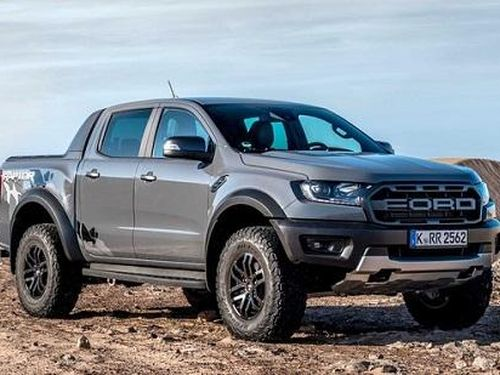 Điểm danh những mẫu xe bán tải đáng mua nhất năm 2020: Ford Ranger đứng đầu danh sách