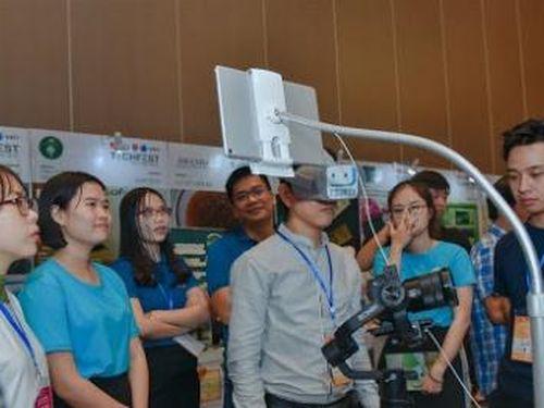 Đưa hệ sinh thái khởi nghiệp đổi mới sáng tạo Việt Nam lọt top 15 châu Á - Thái Bình Dương