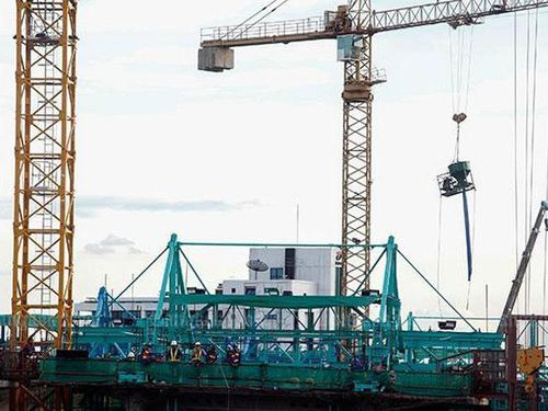 Đầu tư nước ngoài vào Thái Lan giảm mạnh