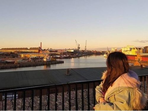 Nữ du học sinh tại Đức: 'Ngày 30 Tết ở đây em cứ như người mất hồn'