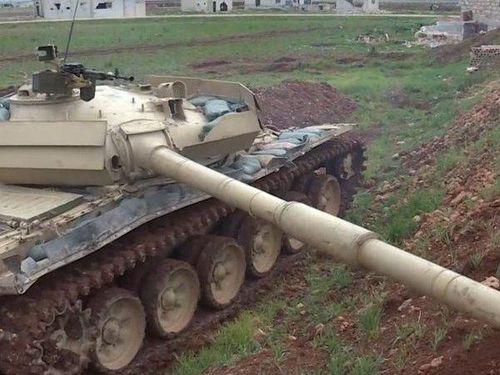 Khủng bố lộng hành:Mỹ dò đường hành động, Nga và SAA chuẩn bị chiến đấu
