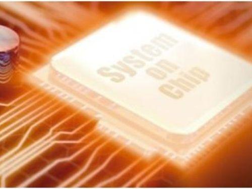 Hàn Quốc đầu tư mạnh vào nghiên cứu và phát triển hệ thống mạch tích hợp (SoC)