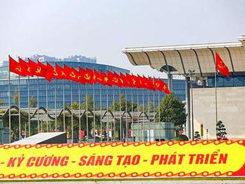 Khát vọng, bản lĩnh Việt Nam