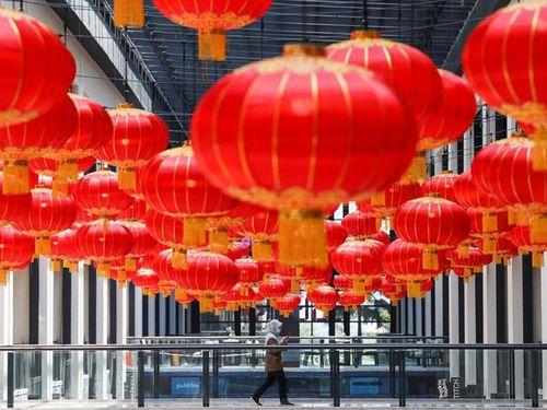Châu Á bước sang năm Tân Sửu