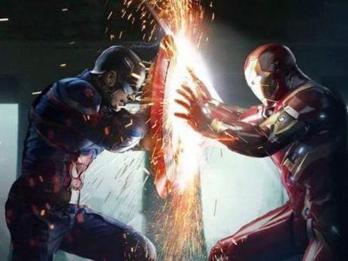 Cách tạo ra các siêu chiến binh kiểu Iron Man, Captain American