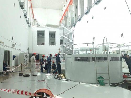 Thủy điện Huội Quảng – Bản Chát: Thực hiện nhiều giải pháp nâng cao năng lực sản xuất