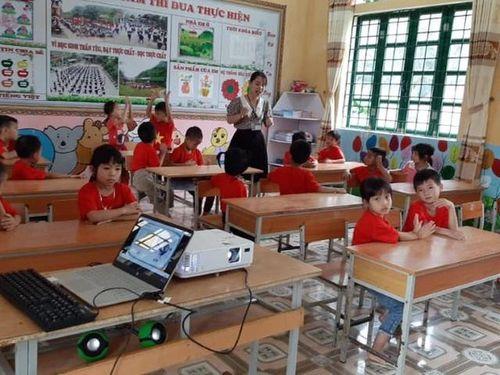 Dạy học 2 buổi/ngày bậc tiểu học: Làm sao cho hiệu quả?