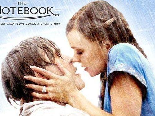 Những bộ phim lãng mạn nên xem trong ngày Valentine