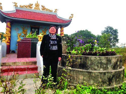 Quốc vương Tư Tề và ngôi mộ ẩn tích 550 năm