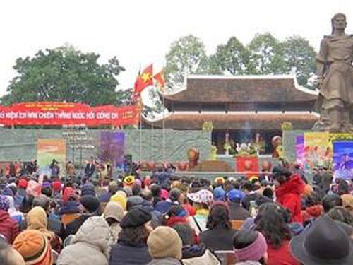 Quang Trung - Nguyễn Huệ và lời hịch vang vọng núi sông