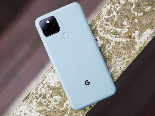 Google ra mắt trang web 'Pixel for Business' để thu hút người dùng doanh nghiệp