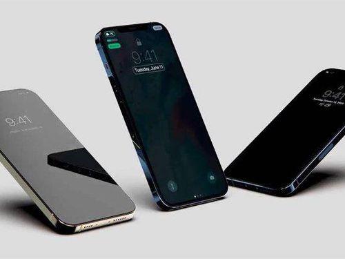 iPhone 13 sẽ có màn hình 'luôn hiển thị'