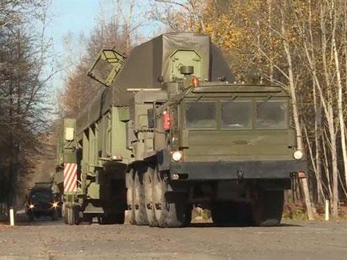 Tướng Nga: Mỹ có thể chặn được RS-24 Yars