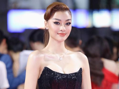 Á hậu Kiều Loan: 'Ngày tôi có nhà, có xe không còn xa'