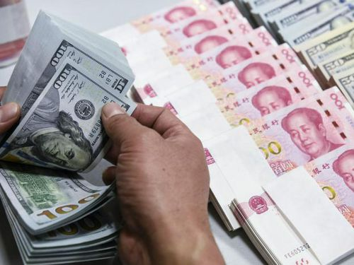 Ngân hàng Trung ương Trung Quốc bơm lượng lớn tiền vào thị trường