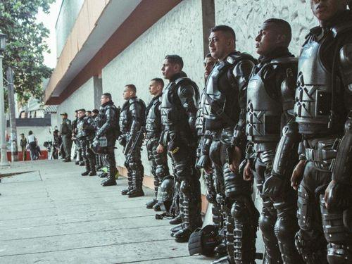 Quân đội Colombia sát hại 6.402 người để làm giả số liệu