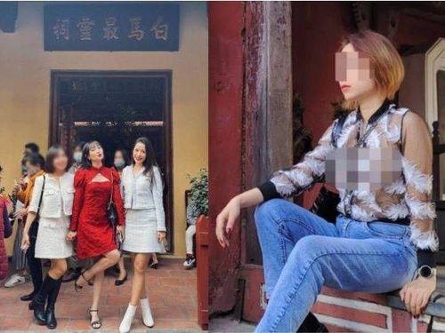 Mặc phản cảm nơi chùa chiền: Phô bày văn hóa ứng xử thấp mà nghĩ hay