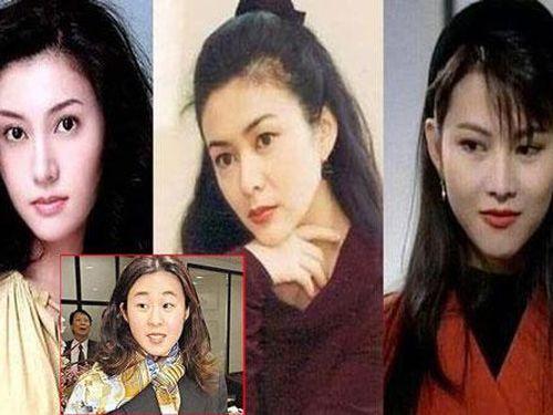 Cô không thích Quan Chi Lâm và Lý Gia Hân, từ chối lời cầu hôn của Lưu Loan Hùng 5 lần nhưng lại sinh 2 con trai cho một tỷ phú 60 tuổi