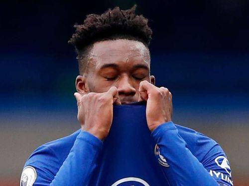 Mất điểm trước Southampton, HLV Chelsea công khai chỉ trích trò cưng