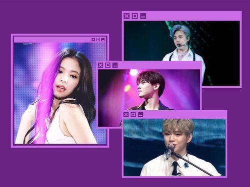 BXH thương hiệu thần tượng tháng 2/2021: Kang Daniel, Eunwoo sát nút Jimin, Jennie vẫn có vị trí đặc biệt