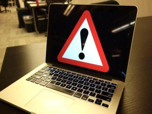 Hơn 30.000 MacBook ở 153 quốc gia bị phần mềm độc hại 'nhắm tới'