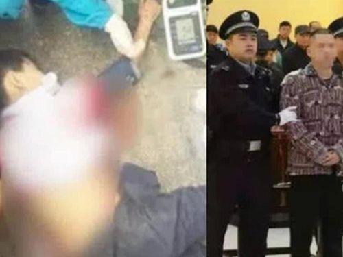 Con gái bị bắt nạt, bố đâm chết bạn học cùng lớp gây rúng động